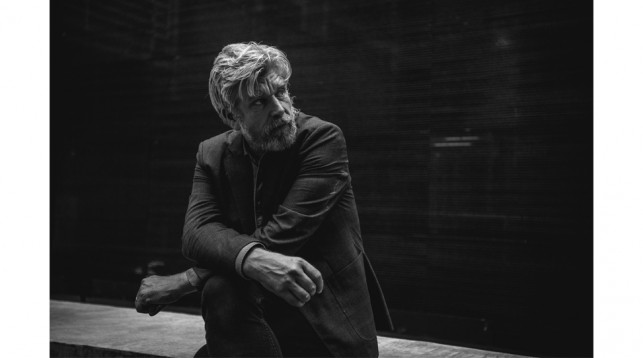 Karl Ove Knausgård In Brooklyn. © Reto Sterchi.