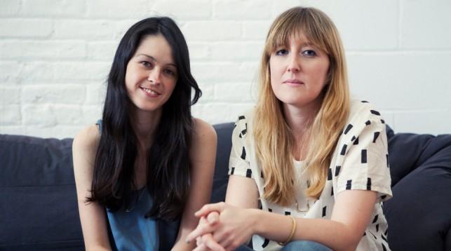 Emily Sugihara & Ellen van der Laan