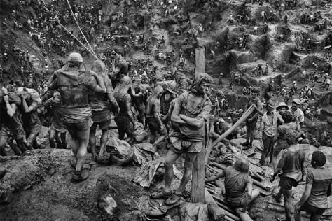Courtesy of © Sebastião Salgado/Amazonas Images/Sony Pictures Classics