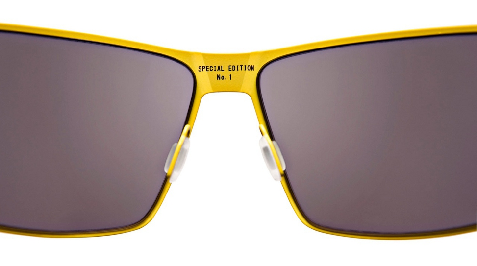 Ørgreen København Sunglasses