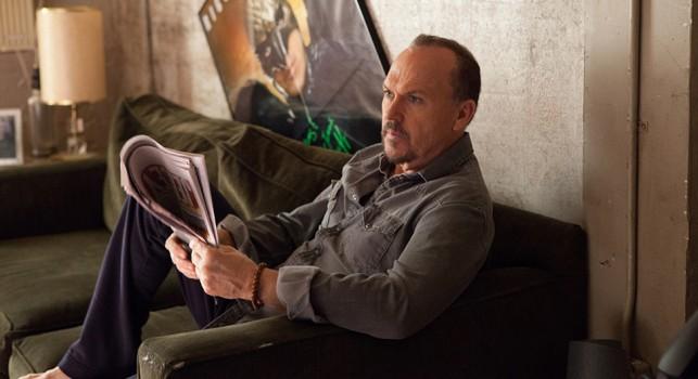 "Alejandro G. Iñárritu's ""Birdman"""