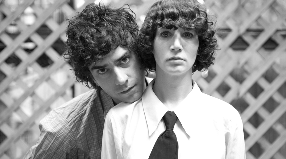 Miranda July & Hamish Linklater