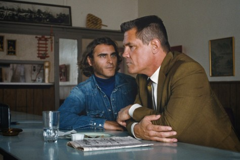 "Paul Thomas Anderson's ""Inherent Vice"""