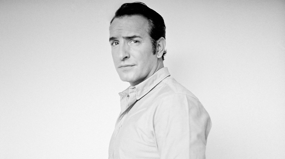 Q a with jean dujardin anthem magazine for Agent jean dujardin