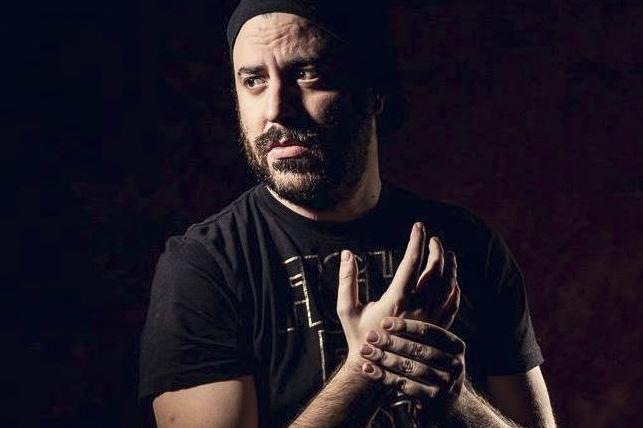 Jorge Alvariño