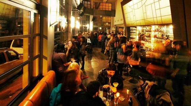 Nixon Bar