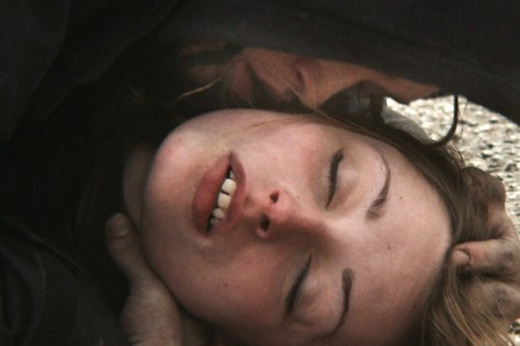 "The Safdie Brothers' ""Heaven Knows What"""
