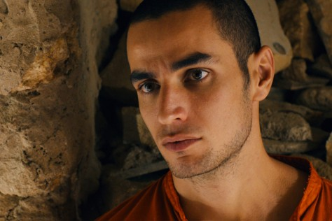 Adam Bakri in OMAR.