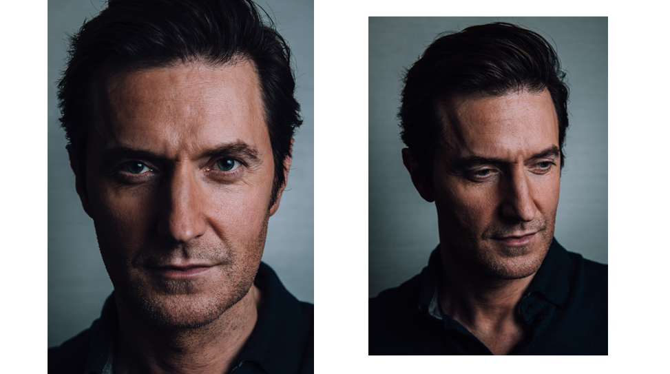 Richard Armitage thumbnail