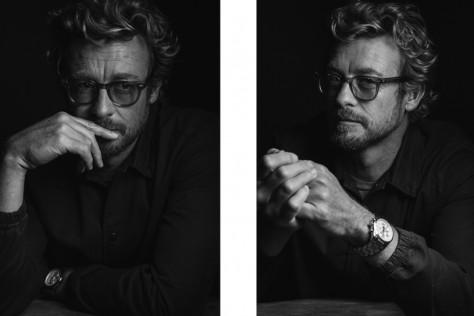 Simon Baker. © Reto Sterchi.